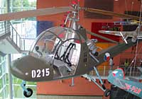 Helicopter-DataBase Photo ID:1789 HC-102 Technical Museum Brno 0215 cn:02-15