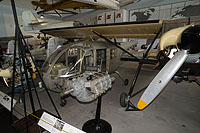 Helicopter-DataBase Photo ID:1971 HC-4 Aviation Museum Praha-Kbely