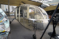 Helicopter-DataBase Photo ID:1296 HC-4 Aviation Museum Praha-Kbely