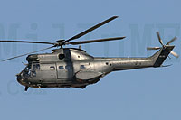 Helicopter-DataBase Photo ID:7491 IAR-330SM Lebanese Air Force L-915
