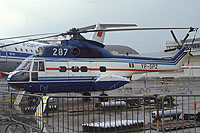 Helicopter-DataBase Photo ID:1374 IAR-330L Puma IAR Brasov YR-SPZ cn:5600
