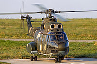 Helicopter-DataBase Photo ID:4318 IAR-330L Puma Romanian Air Force 07 cn:1352