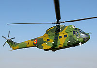 Helicopter-DataBase Photo ID:4330 IAR-330L Puma Romanian Air Force 08 cn:1368