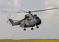 Helicopter-DataBase Photo ID:4317 IAR-330L Puma Romanian Air Force 103 cn:149