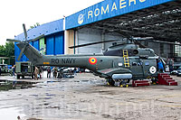 Helicopter-DataBase Photo ID:9821 IAR-330 Puma NAVAL Romanian Navy 141 cn:3159