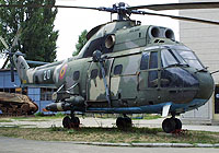 Helicopter-DataBase Photo ID:4307 IAR-330L Puma National Military Museum 20 cn:09