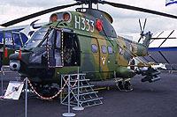 Helicopter-DataBase Photo ID:9893 IAR-330 Puma SOCAT IAR Brasov 28 cn:40