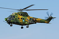 Helicopter-DataBase Photo ID:14110 IAR-330 Puma SOCAT Romanian Air Force 53 cn:70