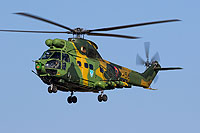 Helicopter-DataBase Photo ID:14108 IAR-330 Puma SOCAT Romanian Air Force 56 cn:73