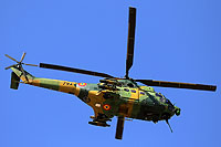Helicopter-DataBase Photo ID:16203 IAR-330 Puma SOCAT Romanian Air Force 79 cn:130