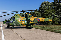 Helicopter-DataBase Photo ID:14111 IAR-330 Puma SOCAT Romanian Air Force 86 cn:138