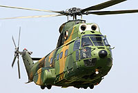 Helicopter-DataBase Photo ID:5651 IAR-330M Puma Romanian Air Force 93 cn:152