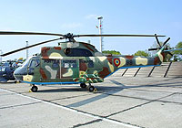 Helicopter-DataBase Photo ID:1189 IAR-330L Puma Romanian Air Force 98 cn:142
