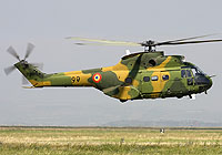 Helicopter-DataBase Photo ID:5648 IAR-330L Puma Romanian Air Force 99 cn:143