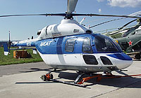 Helicopter-DataBase Photo ID:5802 ANSAT Kazan Helicopters 902 white