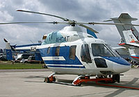 Helicopter-DataBase Photo ID:5801 ANSAT Kazan Helicopters 904 black cn:020401