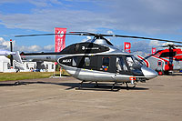 Helicopter-DataBase Photo ID:11742 ANSAT Russian Helicopters 905 black cn:030901