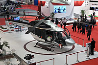 Helicopter-DataBase Photo ID:15610 ANSAT Kazan Helicopters 905 black cn:030901
