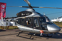 Helicopter-DataBase Photo ID:15611 ANSAT-K Russian Helicopters 909 black cn:410A04