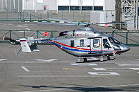 Helicopter-DataBase Photo ID:15555 ANSAT-GMSU Russian Helicopter Systems RA-20001 cn:33068