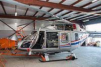 Helicopter-DataBase Photo ID:15570 ANSAT-GMSU Russian Helicopter Systems RA-20005 cn:33074