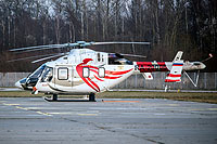 Helicopter-DataBase Photo ID:16736 ANSAT-GMSU Russian Helicopter Systems RA-20006 cn:33069