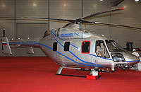 Helicopter-DataBase Photo ID:5798 ANSAT Kazan Aviation Enterprise RA-20012 cn:33012