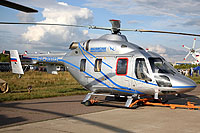 Helicopter-DataBase Photo ID:15613 ANSAT Kazan Aviation Enterprise RA-20012 cn:33012