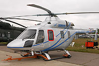 Helicopter-DataBase Photo ID:15614 ANSAT Kazan Aviation Enterprise RA-20012 cn:33012