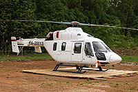Helicopter-DataBase Photo ID:16291 ANSAT-GMSU Russian Helicopter Systems RA-20013 cn:33089
