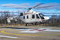 Helicopter-DataBase Photo ID:15577 ANSAT-GMSU Russian Helicopter Systems RA-20014 cn:33090