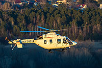 Helicopter-DataBase Photo ID:15585 ANSAT-GMSU Russian Helicopter Systems RA-20014 cn:33090