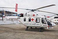 Helicopter-DataBase Photo ID:15607 ANSAT-GMSU National Air Ambulance Service (no registration) cn:33092