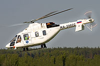 Helicopter-DataBase Photo ID:17027 ANSAT Russian Helicopter Systems RA-20022 cn:33096