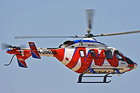 Helicopter-DataBase Photo ID:16265 ANSAT-GMSU Russian Helicopter Systems RA-20035 cn:33114
