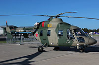 Helicopter-DataBase Photo ID:14820 ANSAT-U Russian Aerospace Force RF-13466 cn:33080