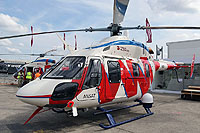 Helicopter-DataBase Photo ID:17971 ANSAT Russian Helicopters 905 black cn:030901