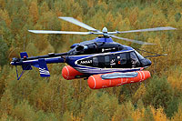 Helicopter-DataBase Photo ID:17022 ANSAT Russian Helicopters 908 black