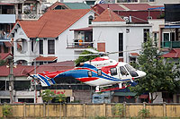 Helicopter-DataBase Photo ID:15573 ANSAT Russian Helicopters 982 black