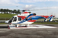 Helicopter-DataBase Photo ID:15574 ANSAT Kazan Helicopters 982 black cn:156A01