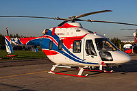 Helicopter-DataBase Photo ID:16352 ANSAT Kazan Helicopters 982 black cn:156A01
