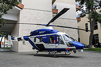 Helicopter-DataBase Photo ID:13039 ANSAT Russian Helicopters  cn:410A07