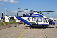 Helicopter-DataBase Photo ID:15604 ANSAT Russian Helicopters  cn:410A07
