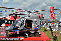 Helicopter-DataBase Photo ID:15589 ANSAT-GMSU Kazan Helicopters  cn:33027