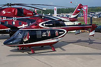 Helicopter-DataBase Photo ID:15592 ANSAT Kazan Helicopters  cn:398A01