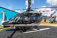 Helicopter-DataBase Photo ID:16263 ANSAT-GMSU Russian Helicopters  cn:33126
