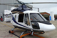 Helicopter-DataBase Photo ID:8405 ANSAT Russian Helicopters RF-28540 cn:33016
