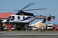 Helicopter-DataBase Photo ID:15612 ANSAT Russian Helicopters RF-28540 cn:33016