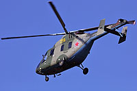Helicopter-DataBase Photo ID:12977 ANSAT-U Russian Air Force RF-90633
