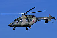 Helicopter-DataBase Photo ID:12976 ANSAT-U Russian Air Force RF-90634